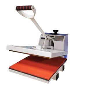 Пресс дублирующий ручной TRIO T-38