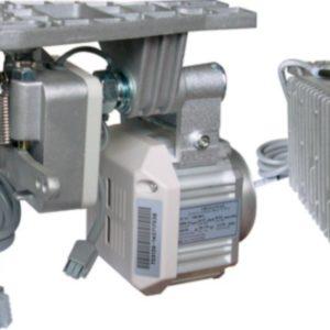 Серводвигатель Jack 563А (750Вт)