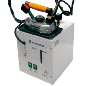 Парогенератор Rotondi MINI4 2,7 литра