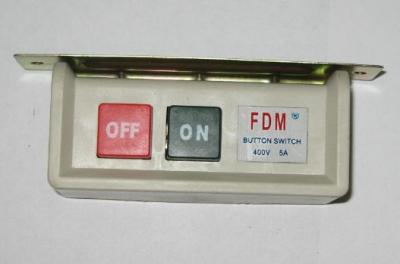 Выключатель 380V FDM