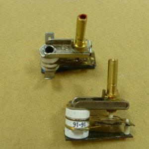 Bieffe Термостат для утюга AR12