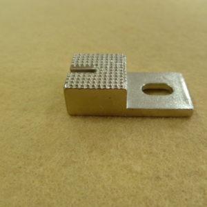 Пластина пуговицы 9,5мм B2410-372-OOС Juki 372