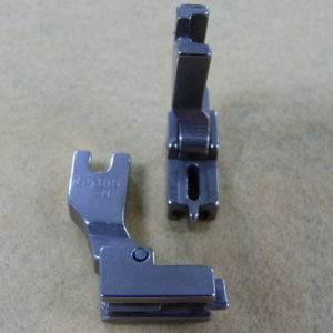 Лапка для потайной молнии S518N-NF