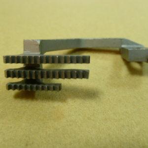 Двигатель ткани  H445