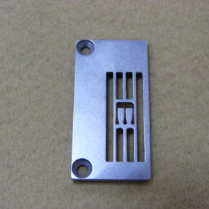 Пластина игольная Siruba C007J-W122 E3826P