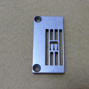 Пластина игольная Siruba C007J-W122 E3827P