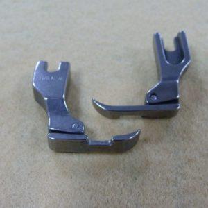 Лапка для молнии P36LN-NF (узкая левая)