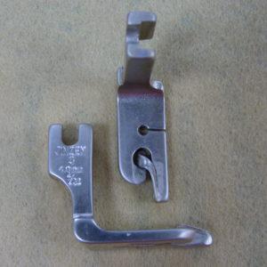 Лапка-рубильник JZ 5/32 4мм