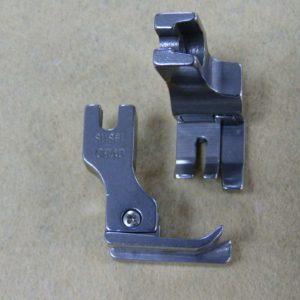 Лапка для отстрочек CR40 4мм