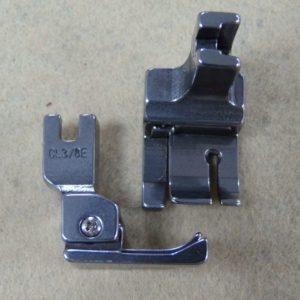 Лапка для отстрочек CL100