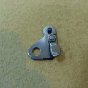 Нож обрезки подвижный Juki 373 B2406-373-0А0
