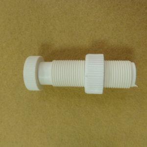 Винт стержня лапки с гайкой JZ 229-07505/JZ-22026