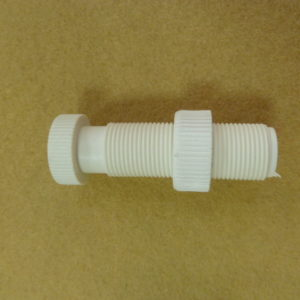 Винт стержня лапки с гайкой GS0553 Maxdo 5550