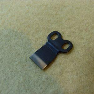 Нож обрезки неподвижный Juki  B2408-771-000