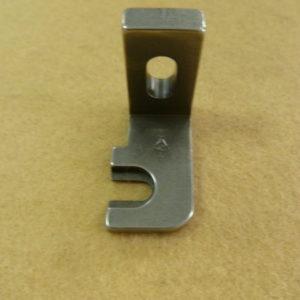Лапка для пуговицы со стойкой 8мм B2419-372-DOO Juki 372