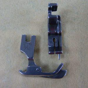 Лапка для отстрочек SP-18 3/32″ (2,4мм)