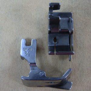 Лапка для отстрочек SP-18 3/8″ (9,5мм)