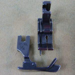 Лапка для отстрочек SP-18L 3/16″ (4,8мм)