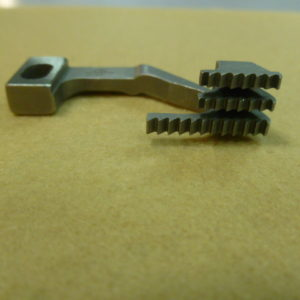 Двигатель ткани Juki 2516 передний (118-85308)