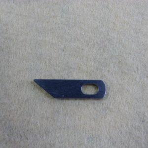 Нож нижний Siruba HSO-747 JR-TF122