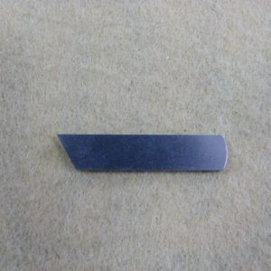 Нож нижний (MO735, 644, 654) A4145-335-000