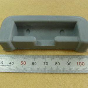 Подушка резиновая 143910 (Maxdo, Juki) под шарнир