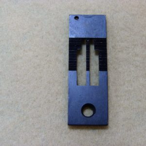 Пластина игольная Brother LT2-B842 112604-0-01 6,4мм