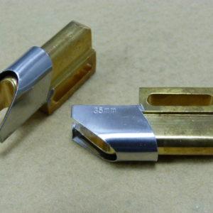 Приспособление AT18C 35мм оконтователь в два сложения для толстых материалов