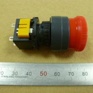 Кнопка аварийная (CTF1201) 18-9 Jack