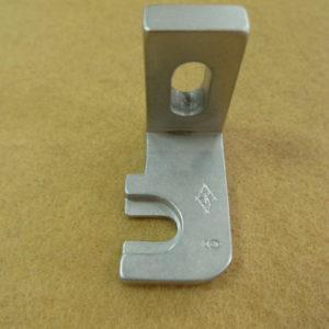 Лапка для пуговицы со стойкой 9мм B2419-372-EOO Juki 372
