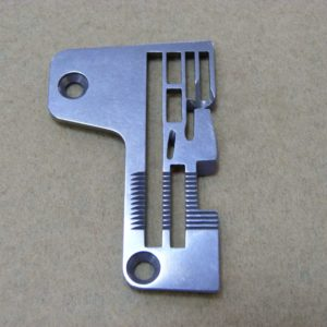 Пластина игольная  Jack 788-5 204360A 4.8мм