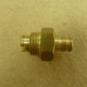 Bieffe Перепускной клапан 1/4m CV60B