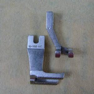 Лапка прижимная 151847-0-01 (U-192HC) 1/8″
