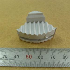Амортизатор для головки MF 70A1 419 (маленький уголок)
