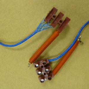 Bieffe Колодка для клемм на утюг AR72
