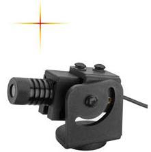 Лампа TD-1B CROSS (лазерный указатель Х) 1W
