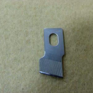 Нож петельной машины JZ 9/16″ 14мм