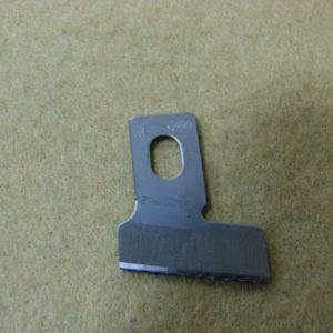 Нож петельной машины JZ 1″ 25мм