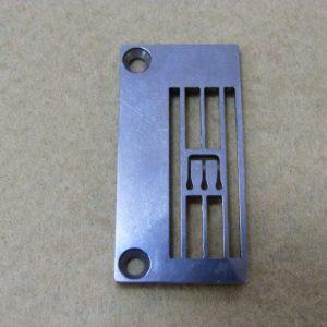 Пластина игольная Jack 8569-01 6,4мм 30115003(257018B64)