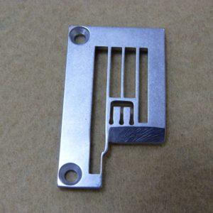 Пластина игольная JZ Maxdo 500-02 257033 B64 6,4мм