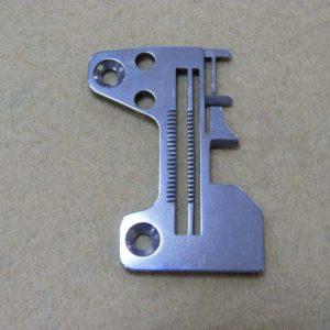 Пластина игольная JZ Juki MO-6704 (R4200-JOE-DOO)