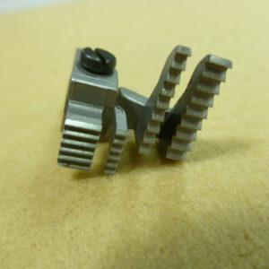 Двигатель ткани задний JZ Juki MO-6704 118-82107 дополнительный