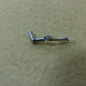Петлитель правый JZ Juki MO-3300 124-81008
