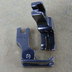 Лапка для отстрочек JZ CR 1/32 0,8мм