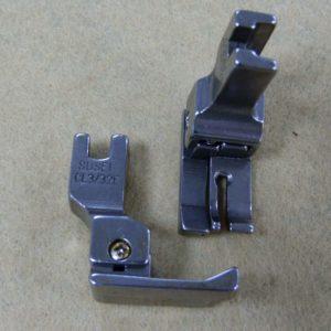 Лапка для отстрочек JZ CL 3/32 2,4мм