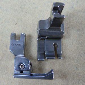 Лапка для отстрочек JZ CL 5/16 8мм