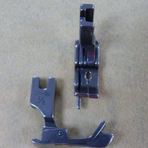 Лапка для отстрочек JZ SP-18L 1/8 3,2мм