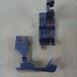 Лапка для отстрочек JZ SP-18L 1/4 6,4мм