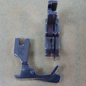 Лапка для отстрочек JZ SP-18 1/16 1,6мм