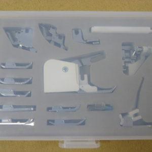 Набор из 15 лапок JZ-66001